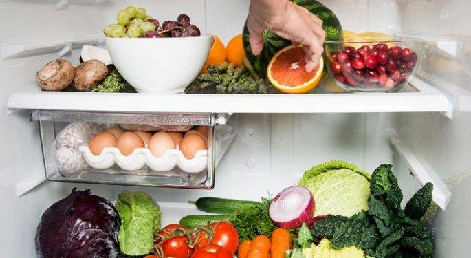 Mẹo bảo quản thực phẩm mùa nóng sao cho đúng