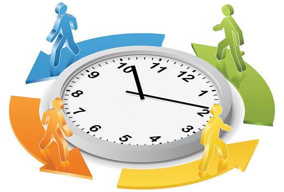 5 nguyên tắc quản lý thời gian hiệu quả không phải ai cũng biết