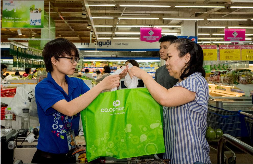 Hơn 10.000 sản phẩm thân thiện với môi trường giảm giá đến 40%