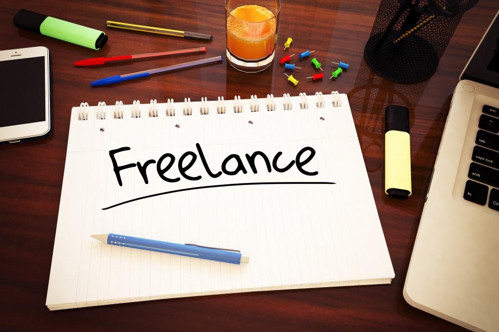 8 công việc freelance phổ biến dành cho các bạn trẻ