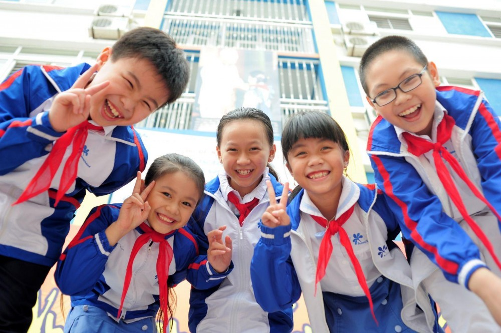 Ngày 19.08, học sinh tại TP.HCM sẽ chính thức tựu trường