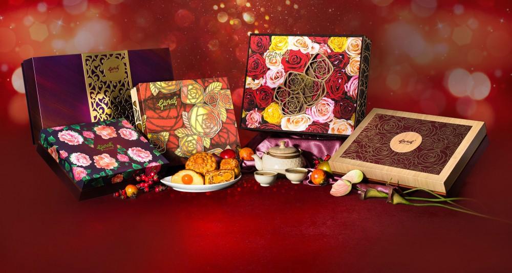 Givral ra mắt những mẫu hộp bánh trung thu tuyệt đẹp, là món quà ý nghĩa, trọn vẹn mùa Trung Thu