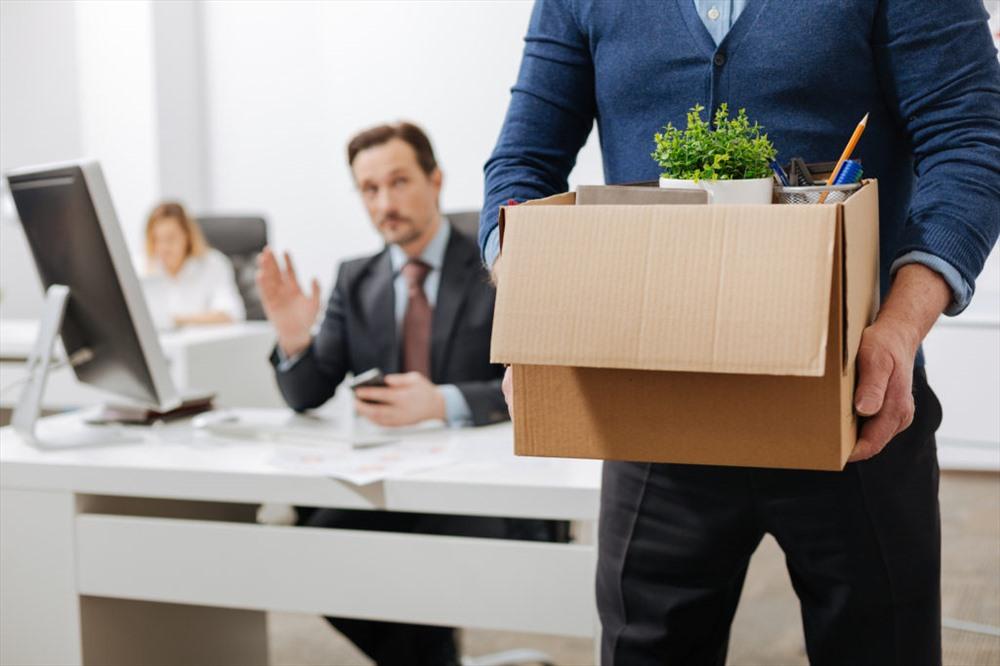 5 điều cần làm ngay nếu bị giáng chức
