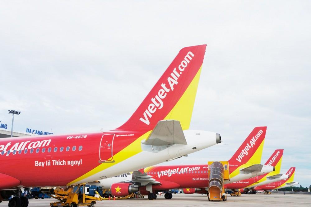 Hàng hàng không đầu tiên tại Việt Nam mở bán vé Tết 2020