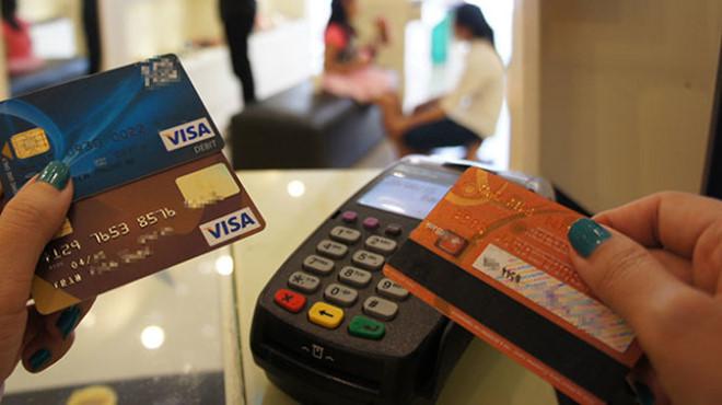 Ngân hàng Nhà Nước yêu cầu tăng cường giám sát phát hành và sử dụng thẻ tín dụng