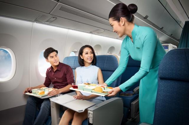 Vietnam Airlines, Jetstar Pacific tăng chuyến bay dịp Quốc khánh 2/9