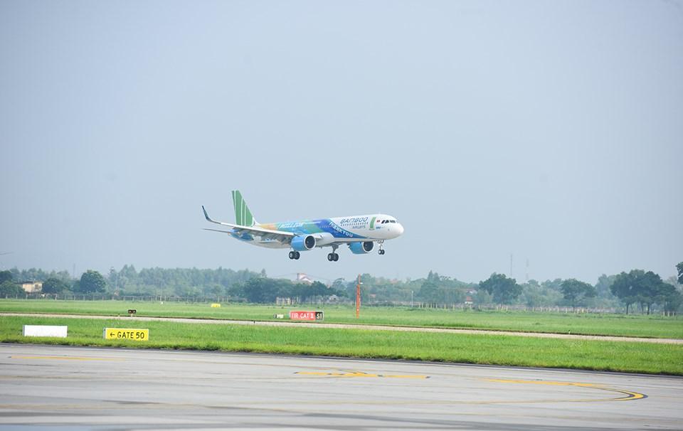 Bamboo Airways mở đường bay TP. Hồ Chí Minh-Đà Nẵng, giá vé chỉ từ 380.000 đồng