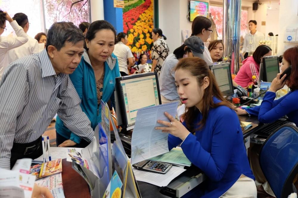 Hội chợ Du lịch quốc tế Thành phố Hồ Chí Minh năm 2019