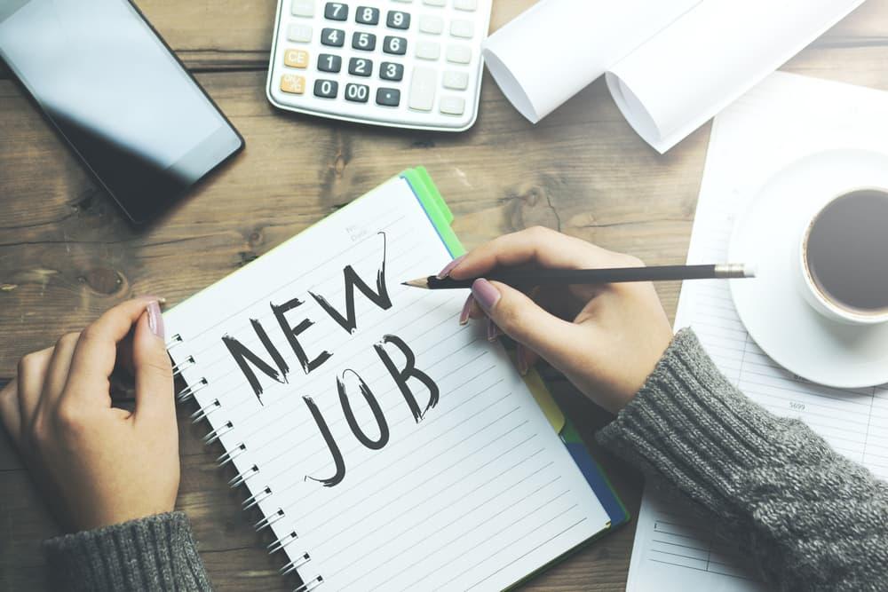 4 điều nên làm nếu không hài lòng với công việc mới