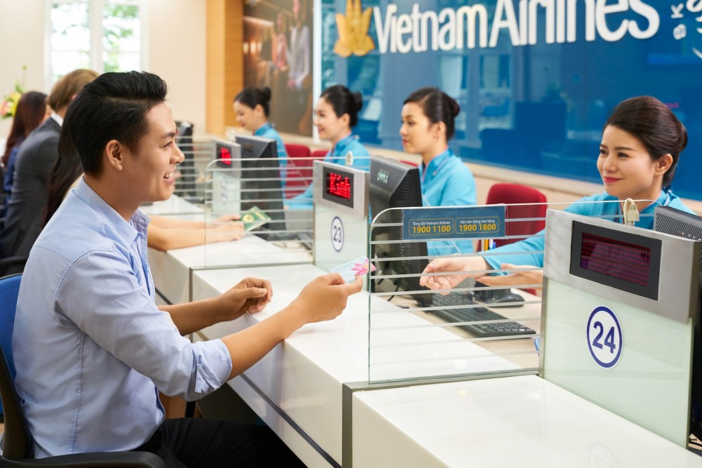 Vietnam Airlines &  Jetstar Pacific mở bán vé máy bay dịp Tết Nguyên đán 2020