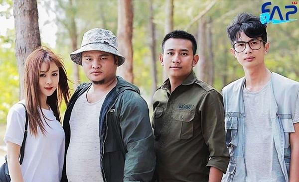 FAPTV trở thành kênh đầu tiên tại Việt Nam giành nút Kim Cương danh giá từ YouTube