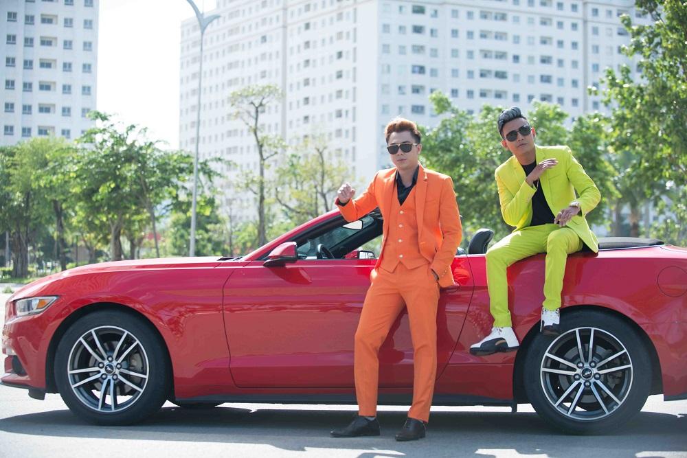Khán giả bất ngờ khi Hồ Việt Trung tung teaser bài hát mới kết hợp cùng Blackbi Thái Vũ FAPtv