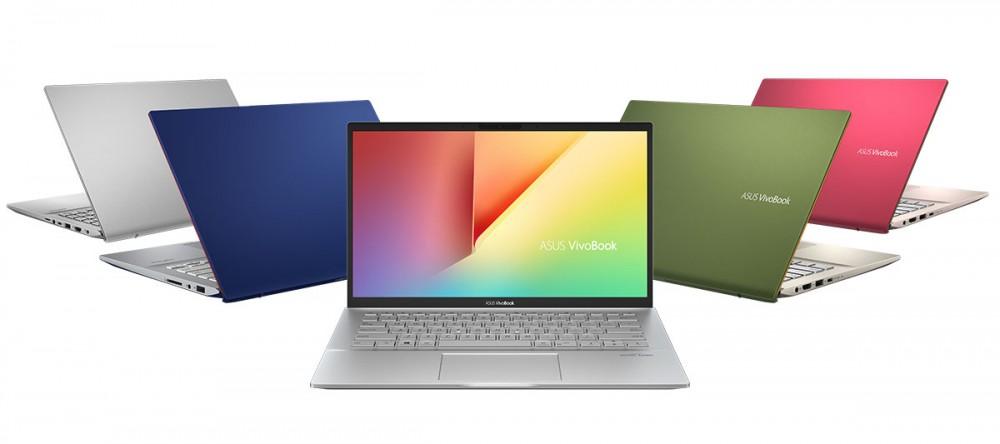 ASUS VivoBook S15/S14 mới ra mắt có gì đặc biệt