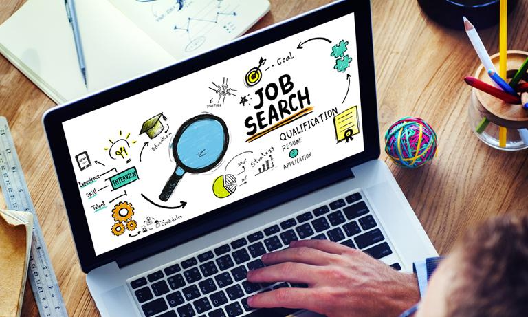Làm thế nào để tìm việc làm trên mạng hiệu quả nhất?