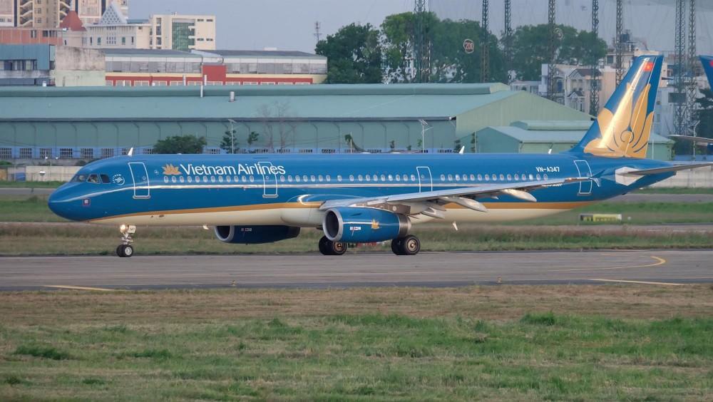 Vietnam Airlines mở bán 30.000 vé Hà Nội - TP.HCM chỉ từ 399.000 đồng/chiều