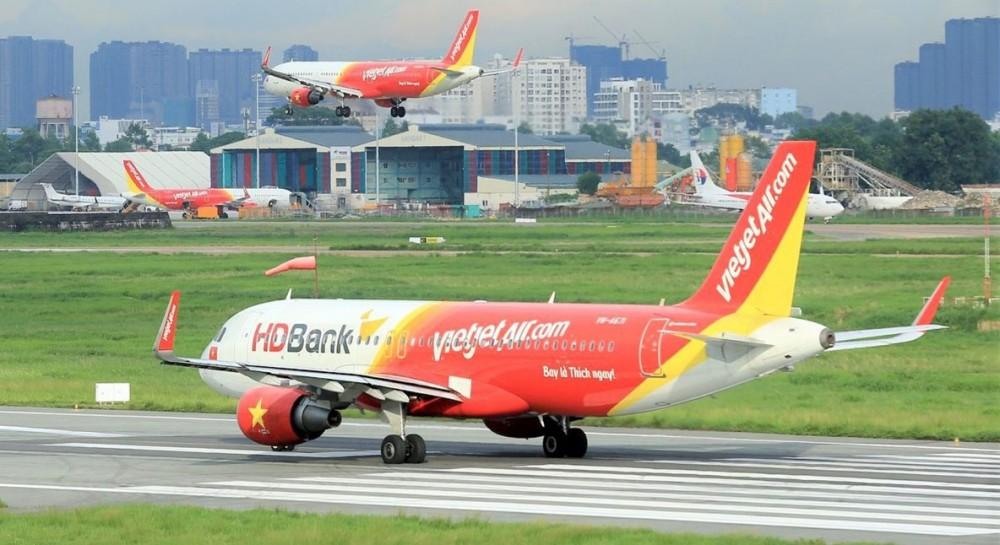 Vietjet khuyến mãi triệu vé 0 đồng chào đón 2 đường bay quốc tế mới từ Đà Nẵng
