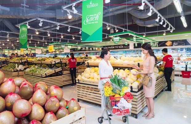 Vinmart sẽ phát triển đa kênh và sở hữu 10.000 siêu thị vào năm 2025