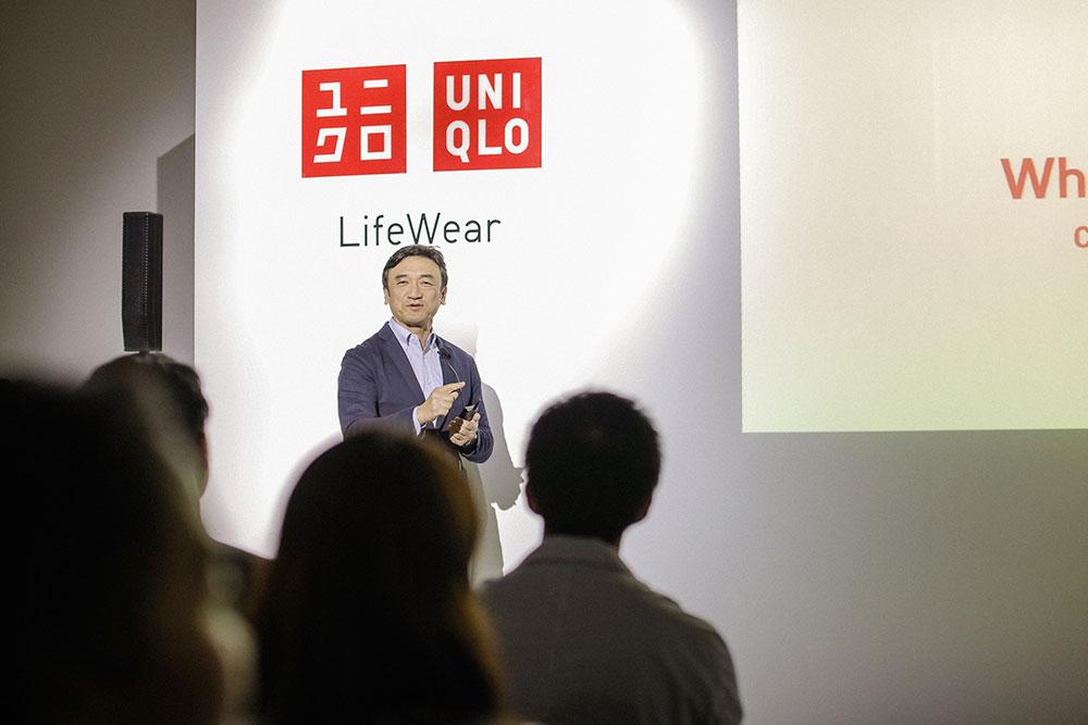 UNIQLO giới thiệu về LifeWear trước thềm ra mắt cửa hàng đầu tiên tại Việt Nam
