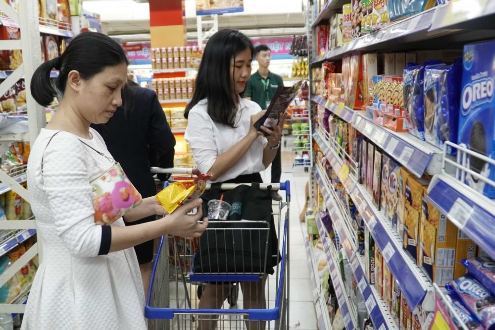 Mừng ngày Nhà giáo Việt Nam, Co.opmart và Co.opXtra khuyến mãi hơn 500 mặt hàng