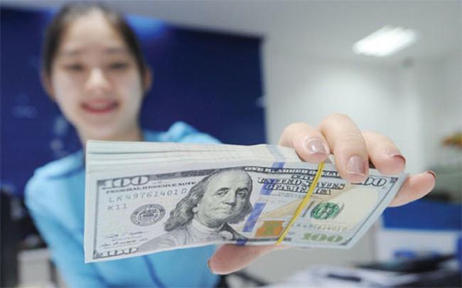 Từ tháng 12.2019, đổi USD tại tiệm vàng bị phạt từ cảnh cáo