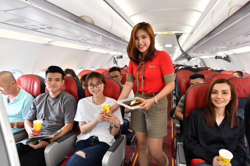 Mở đường bay mới kết nối TP.HCM và Pattaya, Thái Lan