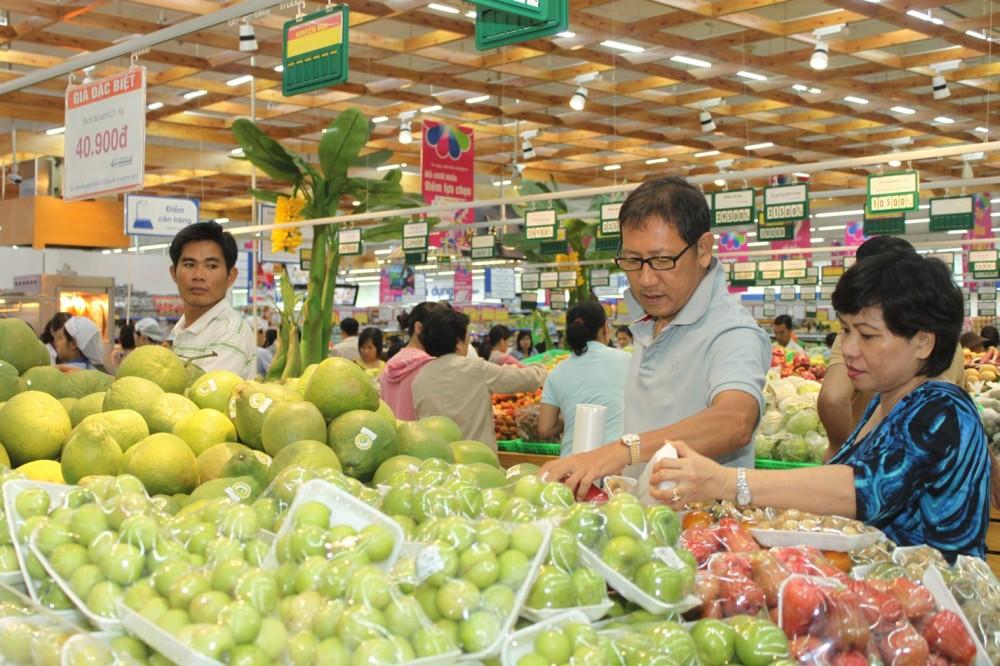 Saigon Co.op mạnh tay siết chặt chất lượng thực phẩm ngay trước tết