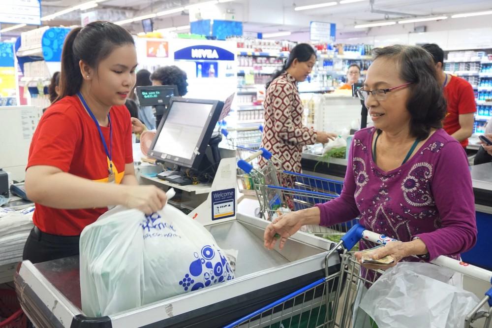 Saigon Co.op mạnh tay chi hàng tỷ đồng khuyến mãi mừng đội tuyển VN giành chiến thắng lịch sử