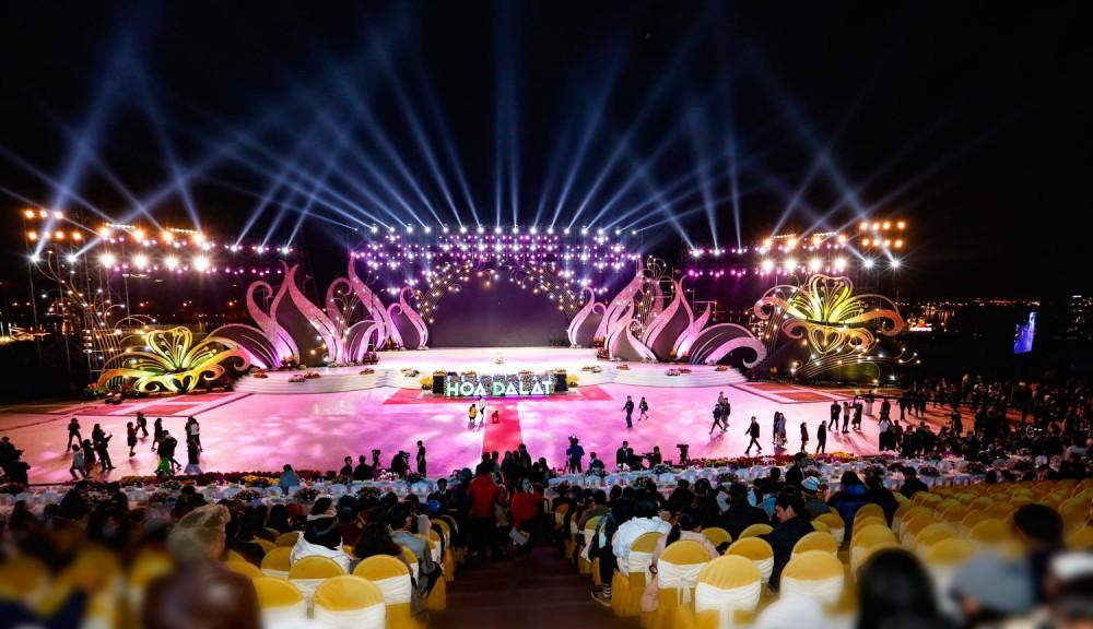 Festival Hoa Đà Lạt 2019 - Ngày hội của tình yêu