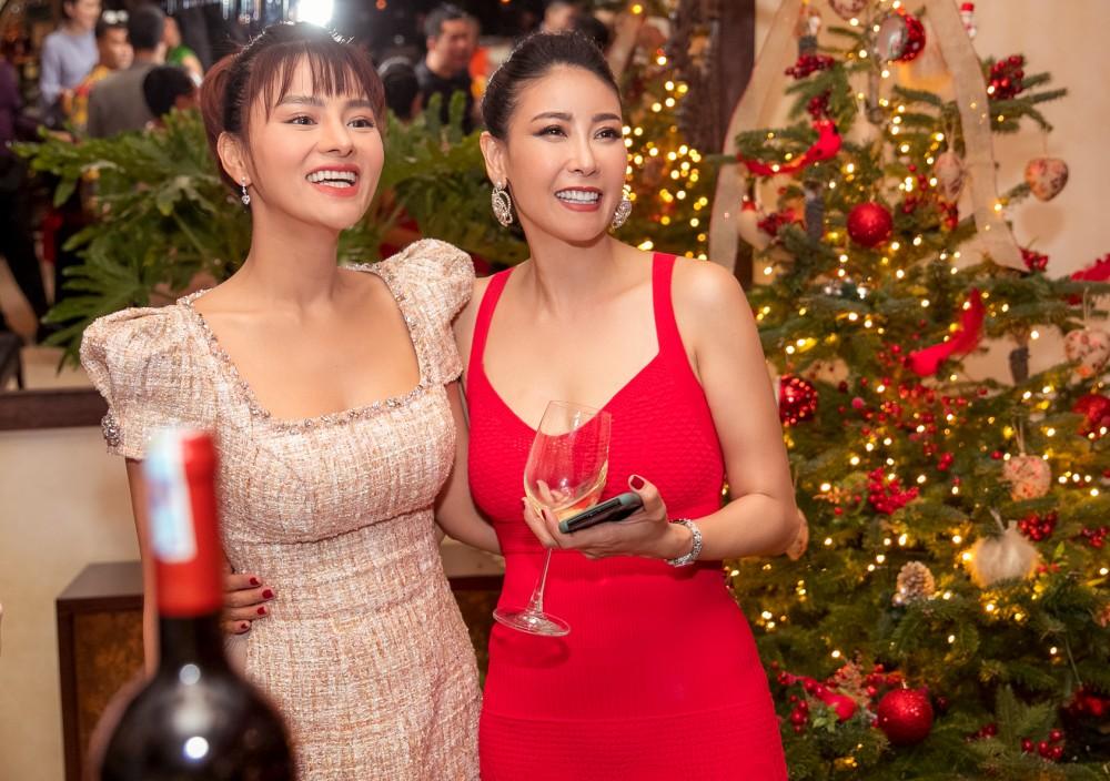 Hoa hậu Hà Kiều Anh hứa hẹn xông đất năm mới bằng dự án khủng