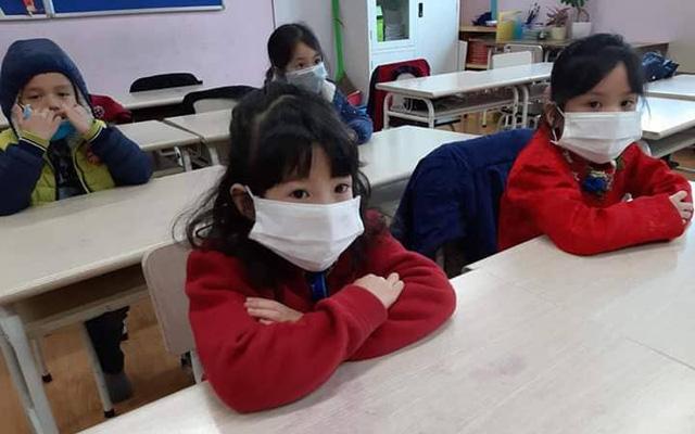 Danh sách 56 tỉnh, thành cho học sinh nghỉ học hết tháng 2 ngừa dịch bệnh Covid-19