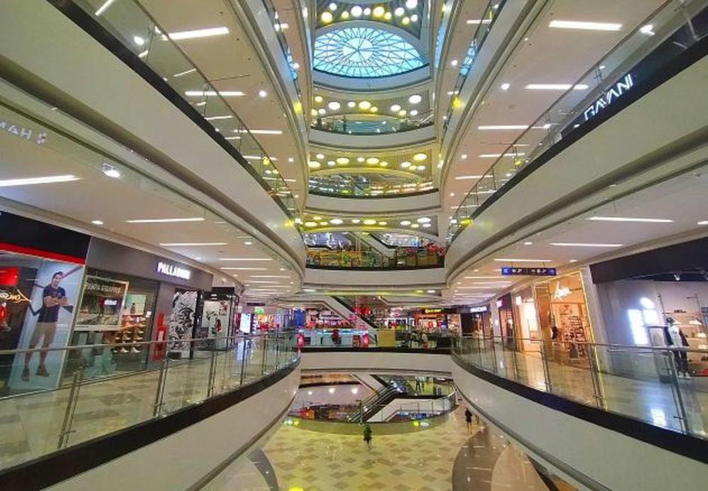 Hướng dẫn phòng tránh Covid-19 đối với trung tâm thương mại, siêu thị, nhà hàng, chợ...