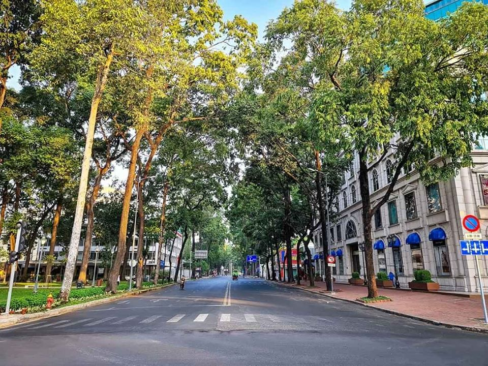 TP HCM, Hà Nội cùng 10 tỉnh thành khác tiếp tục cách ly xã hội đến ngày 22.4