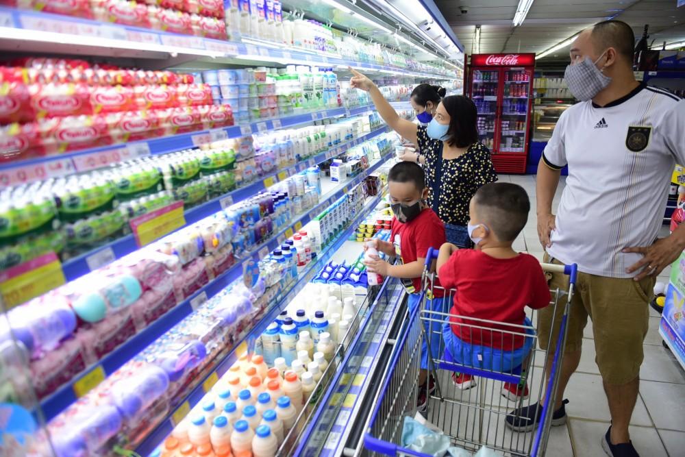 Co.opmart và Co.opXtra giảm giá gần 2.000 sản phẩm cho trẻ em dịp Tết thiếu nhi 1.6