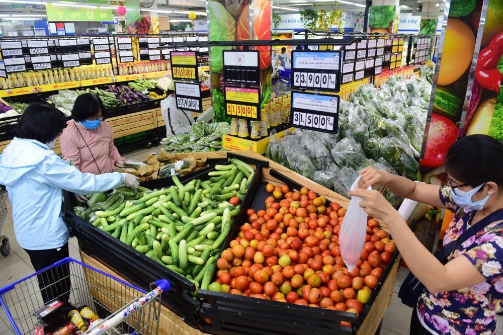 Saigon Co.op giảm giá đến 50% hơn 10.000 sản phẩm thân thiện với môi trường, tặng hơn 100.000 phiếu mua hàng
