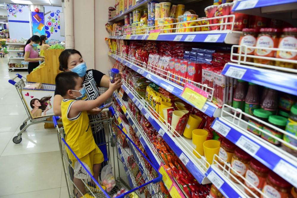 Đầu tháng 7.2020 sẽ diễn ra chương trình kích cầu tiêu dùng năm 2020