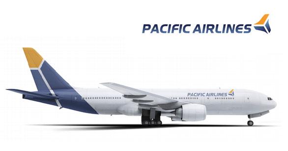 Jetstar Pacific đổi tên thành Pacific Airlines
