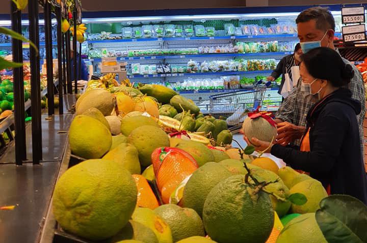 Siêu thị Co.opmart và Co.opXtra giảm giá gần 3.000 sản phẩm nhân Ngày Gia đình Việt Nam