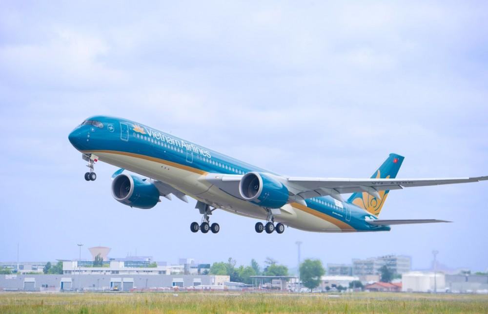 Kích cầu du lịch nội địa, Vietnam Airlines mở bán vé với giá chỉ từ 69.000 đồng/chiều