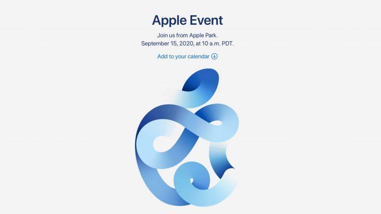 Apple sẽ tổ chức sự kiện trực tuyến ra mắt iPhone 12 mới vào ngày 16/9 ( Giờ VN )