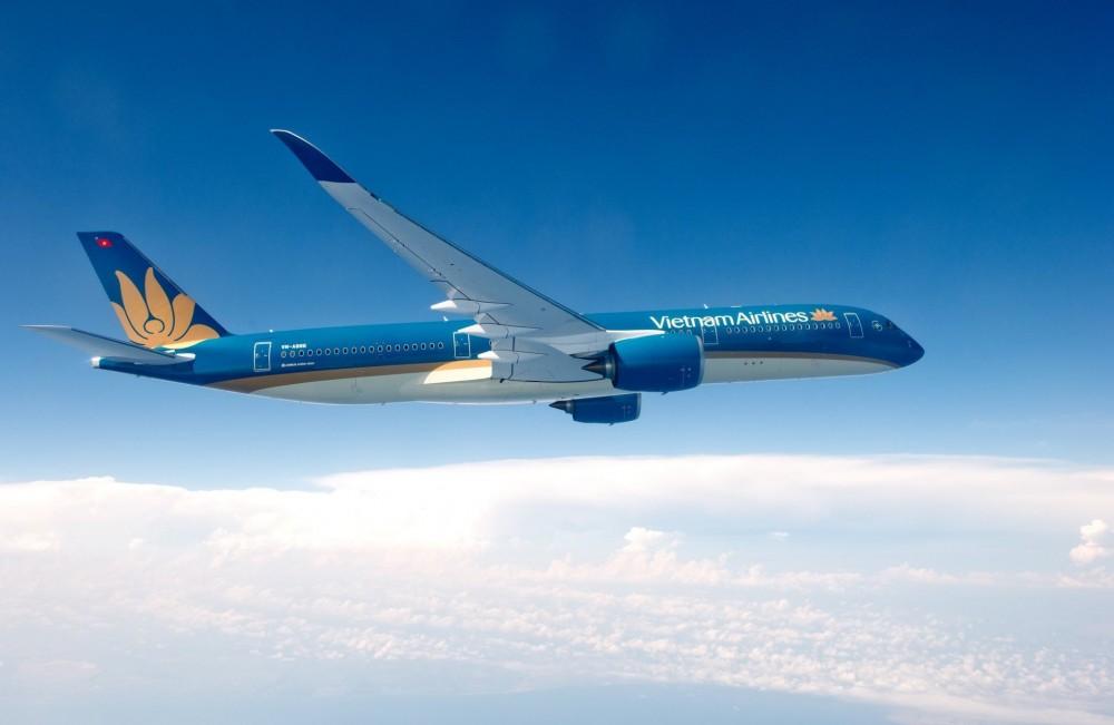 Vietnam Airlines chính thức khôi phục các chuyến bay quốc tế thường lệ