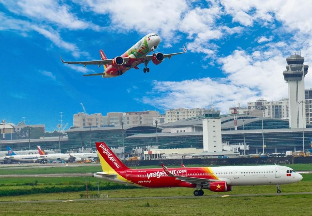 Vietjet tiếp tục tăng chuyến và khôi phục hoàn toàn mạng bay tới Đà Nẵng