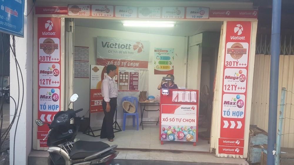 Người chơi tại Vĩnh Long trúng Jackpot gần 60 tỷ đồng