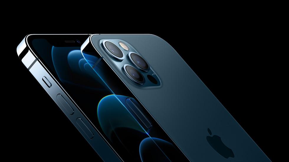 Apple chính thức ra mắt dòng iPhone 12 với công nghệ 5G siêu nhanh