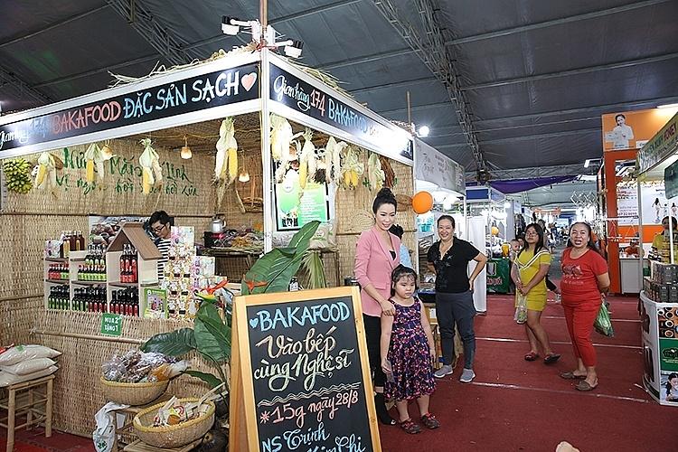 TP. Hồ Chí Minh tổ chức Hội chợ khuyến mãi 2020