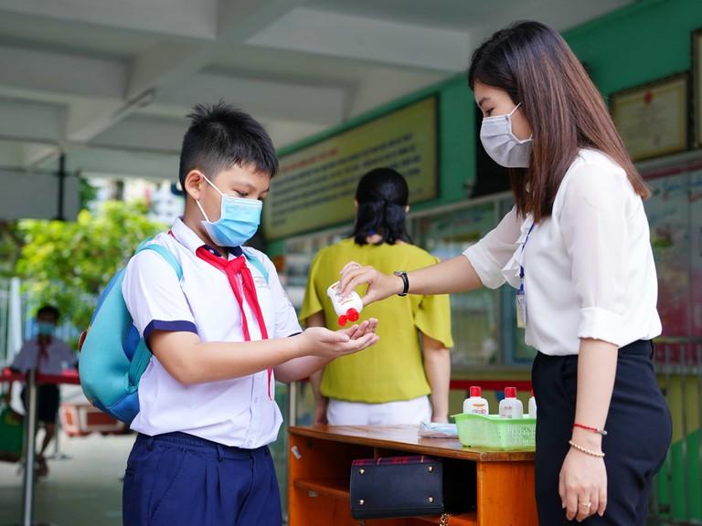 Học sinh TPHCM được nghỉ Tết Tân Sửu 11 ngày