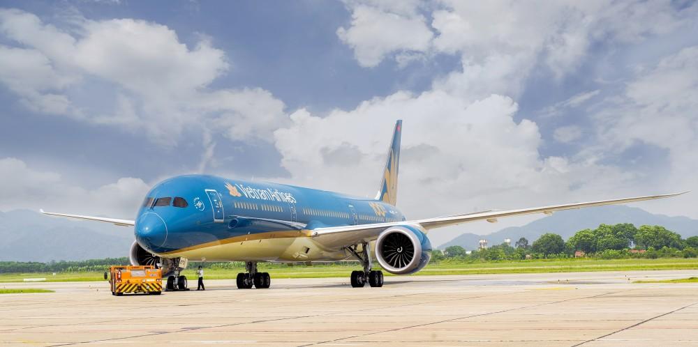 Vietnam Airlines khôi phục thêm các đường bay nội địa trong tháng 10, ưu đãi giá vé chỉ từ 99.000 đồng