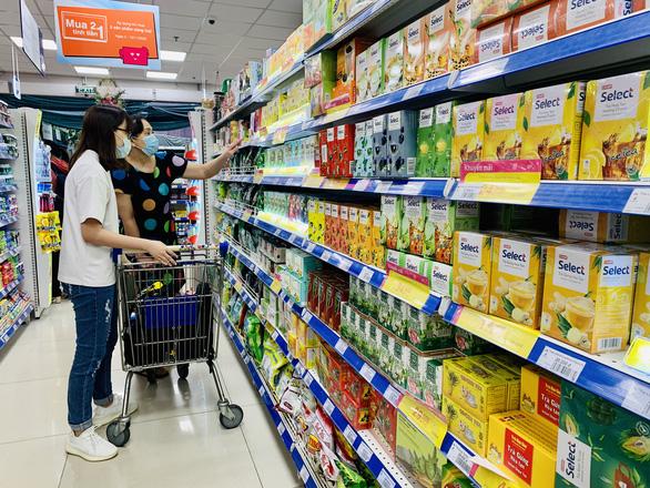Chỉ số giá tiêu dùng tháng 10 ở TP.HCM tăng 0,65%