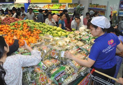 TP.HCM ban hành kế hoạch cung ứng hàng hóa 2 tháng trước và sau Tết Nguyên đán Tân Sửu 2021