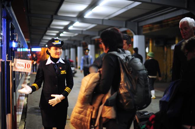 Ngành đường sắt mở bán thêm hàng trăm nghìn vé tàu Tết Tân Sửu 2021