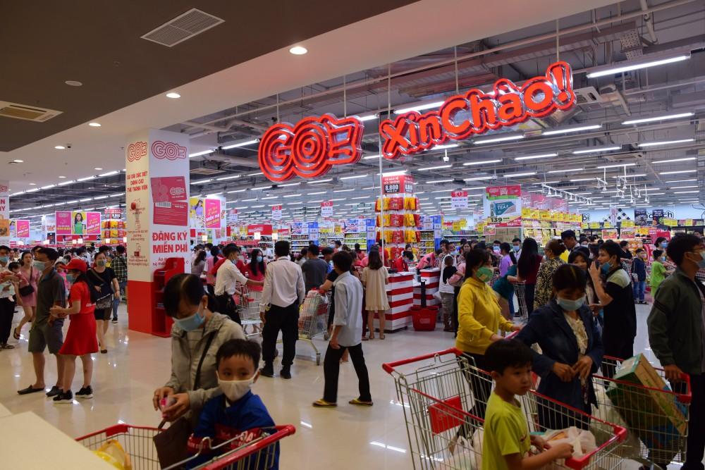 Central Retail tiếp tục đẩy mạnh đầu tư tại Việt Nam trong 5 năm tới